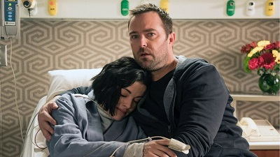 Blindspot 04x13 : Though This Be Madness, Yet There Is Method In't- Seriesaddict
